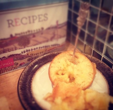 Lemon Curd Sponge Puddings, 24p [A Girl Called Jack]