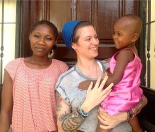 HUNGER HURTS: TANZANIA