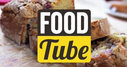 MY FIRST FOODTUBE VIDEO